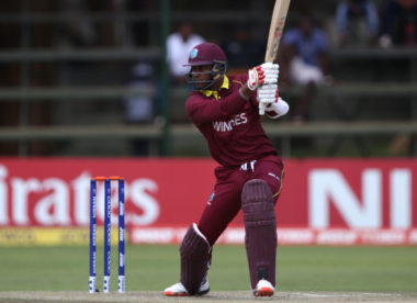 'Not looking to compete, we're looking to win' – Marlon Samuels