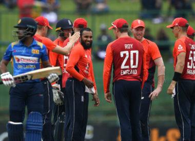 LIVE! Sri Lanka v England, 4th ODI
