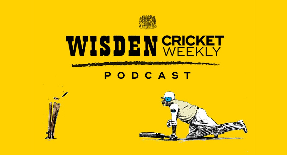 WCW Podcast: County Predictions, Hameed And Mankads | Wisden