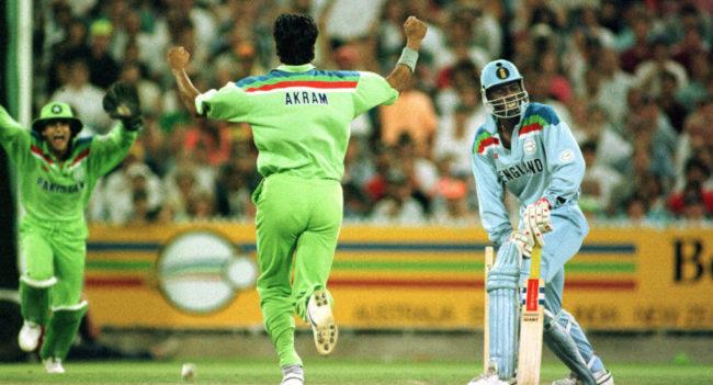 Kumar Sangakkara's titans of cricket: Wasim Akram