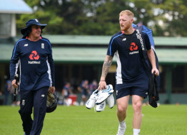 Three-in-one Ben Stokes 'one hell of a player' – Trevor Bayliss