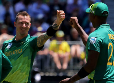 Exclusive: Dale Steyn on Rabada, Ngidi, the World Cup, and the travails of touring