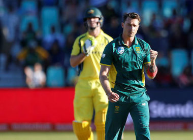 Dale Steyn looks ahead to 'highly competitive' series against Australia