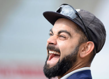 Ponting devises plan to counteract dominant Kohli