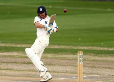 'I'm still good enough for England' – Ian Bell
