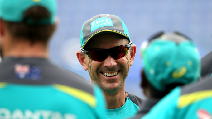 Ball-tampering is 'an international problem', says Justin Langer