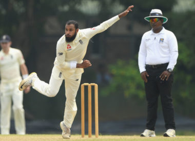 Adil Rashid ready for lead role in Tests...finally