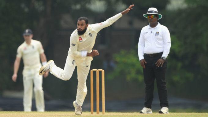 Adil Rashid ready for lead role in Tests...finally