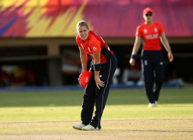 Katherine Brunt forced to withdraw from Women's World T20