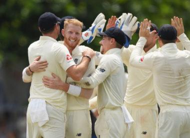 Sri Lanka v England: England secure 211-run victory – view scorecard