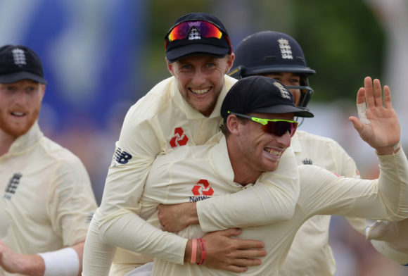 Analysis: How Joe Root's England are changing Test cricket