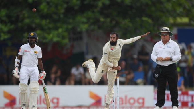 Inconsistent, yet occasionally magical – England's Adil Rashid conundrum