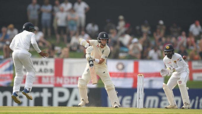 Curran 'surprised' by Sri Lankan tactics
