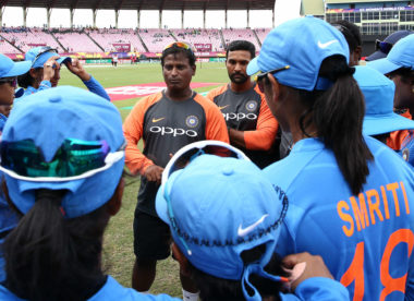 Powar out? BCCI invites applications for role of women's Head Coach