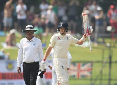 Sri Lanka v England, second Test: Root ton gives England control
