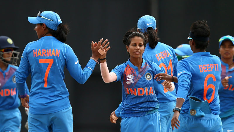 What will a youngster aiming to play in India blue learn from this World T20 team?