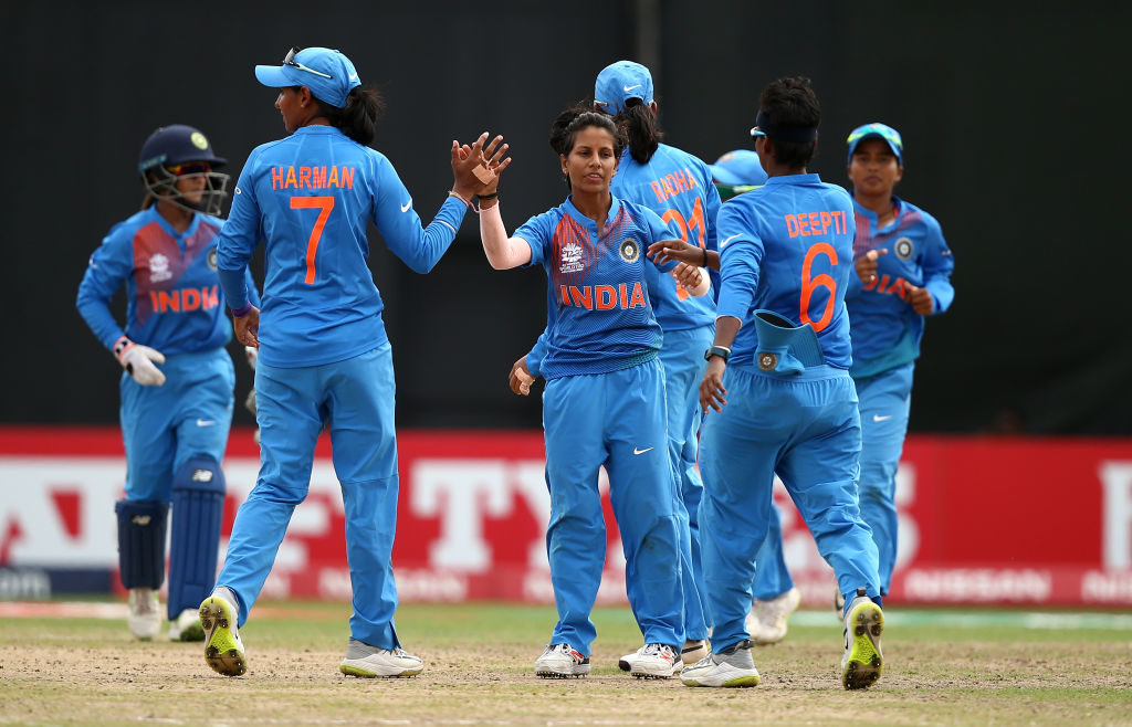 Indian cricket has an unlikely connect with Guyana – Harmanpreet Kaur's century was part of its latest chapter
