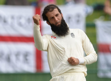 The re-invention of Moeen Ali