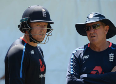 Bairstow has 'opportunity' at No.3 – Root