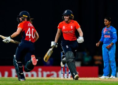 WT20: 'I knew as long as we stayed in together we'd get the job done' – Jones