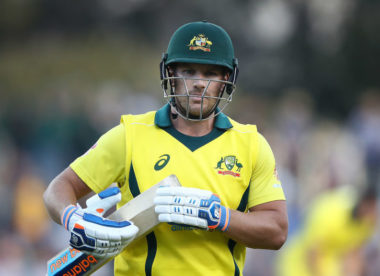 'We know he will come good' – Justin Langer backs Aaron Finch