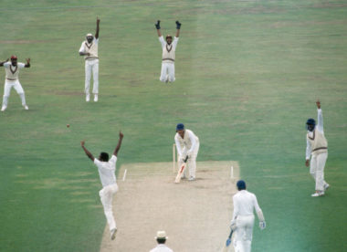 Quiz: Test cricket in the 1980s