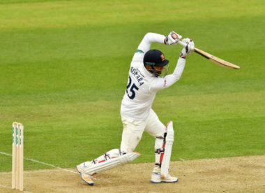 Bopara extends Essex deal through to end of 2019