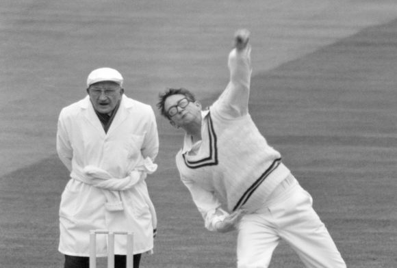 The Wisden Club Cricket Hall of Fame: Russell Flower