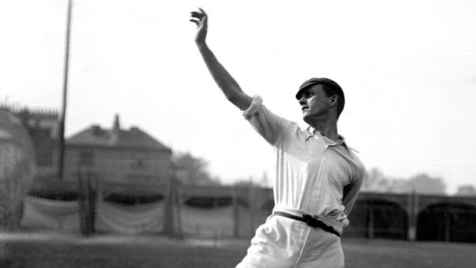 Colin Blythe: 'Kent's greatest' and cricket's biggest Great War loss – tribute