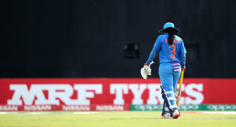 Reports have suggested that Mithali Raj might retire from T20Is before the World Cup