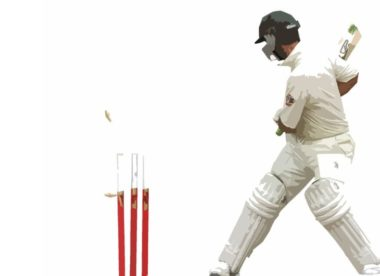 Secret life of the champion net bowler – The Grade Cricketer