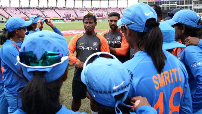 Powar reapplies for India Women head coach role, as Rai & Edulji quarrel