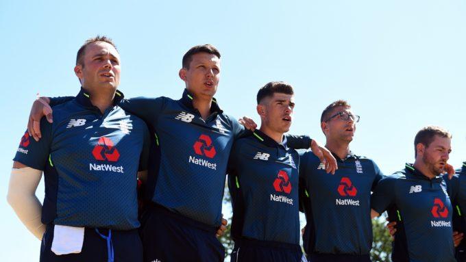 Disability cricket: The Liam O'Brien phenomenon & the fight for acceptance