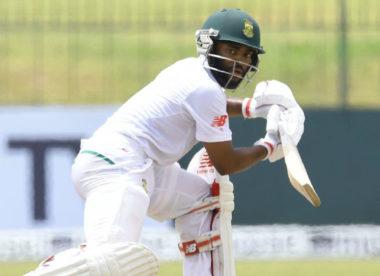 South Africa batsman Temba Bavuma signs for Northants