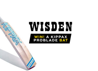Win! Kippax Problade Cricket Bat
