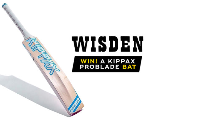 Win! Kippax Problade Cricket Bat