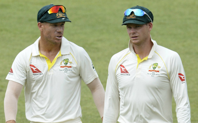 The absence of David Warner and Steve Smith renders the Australia batting a bit inexperienced