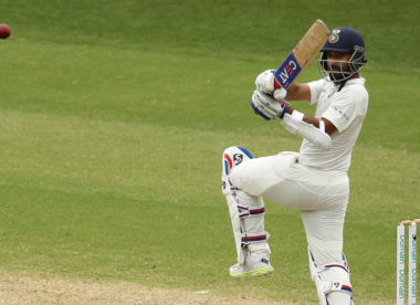 Ajinkya Rahane to join Hampshire in May