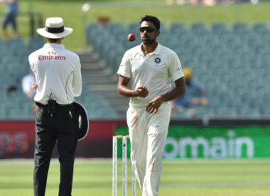 Ashwin and Rohit ruled out of second Test match