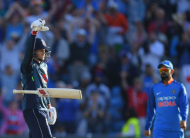 ODI innings of the year: No.5 – Joe Root & the infamous bat drop