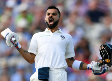 Test innings of the year: No.1 – Virat Kohli's Edgbaston exhibition