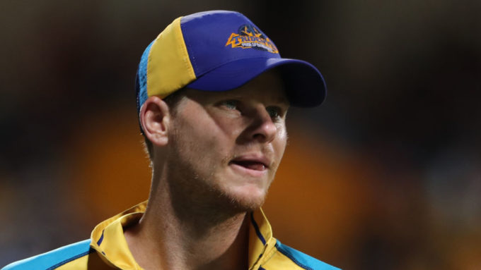 Steve Smith's missed opportunity