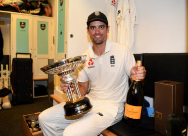 Sir Alastair Cook joins BBC for England's tour of the West Indies