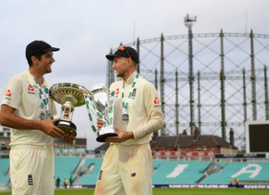 Quiz: How closely did you follow England in 2018?