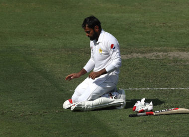 Hafeez to bow out of Test cricket after final New Zealand encounter