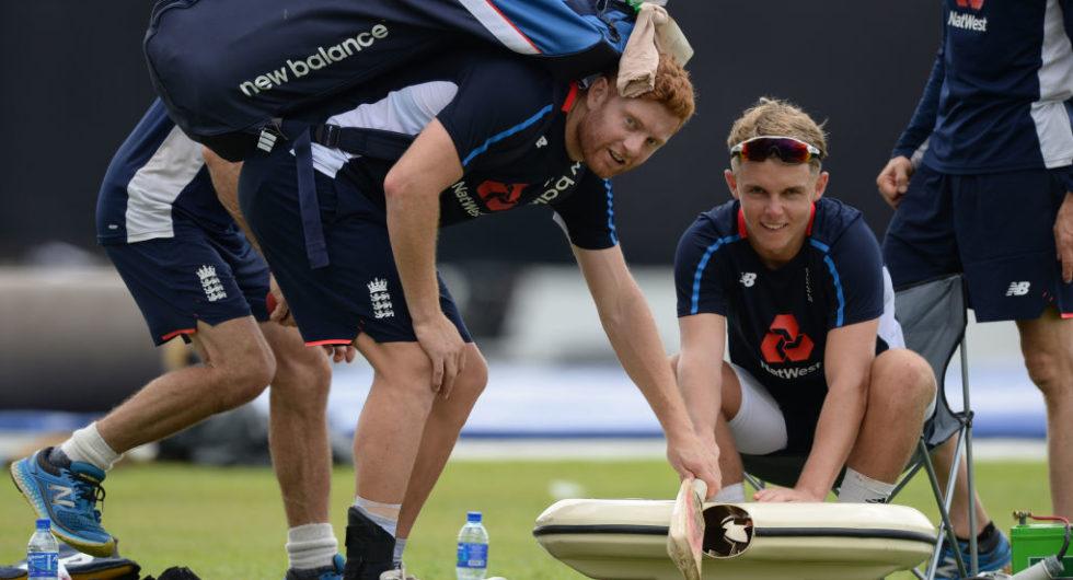 England IPL