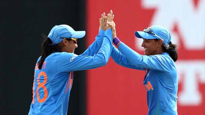 Harmanpreet Kaur, Smriti Mandhana want Ramesh Powar as coach