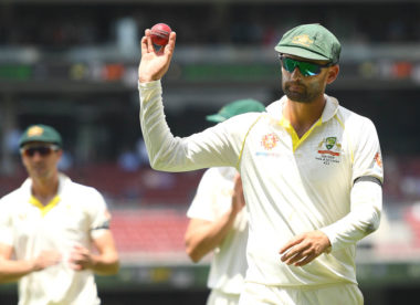 'We still believe we can win this' – Nathan Lyon hopeful of Australia comeback