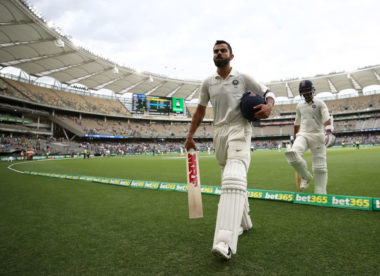The emergence of a new India: King Kohli the victor in a riveting battle of wits