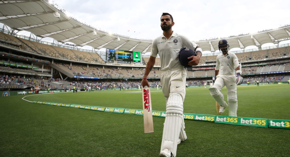 King Kohli The Victor In A Riveting Battle Of Wits | Wisden
